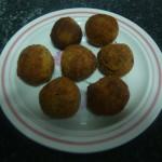Cutlets (Sri Lankan Style)