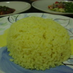 Rice in a different way