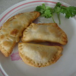 Pattis (Curry puff)