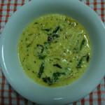 Moru Curry (Curry with curd) /Kerala india Cusine