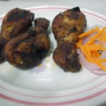 Roasted Chicken Drumstic