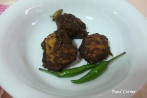Sri Lankan Fish recipes