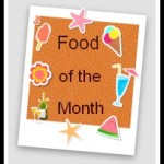 Food of the Month – Contest