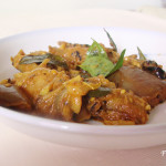 Wambatu Curry/stew (Brinjal Curry/stew)