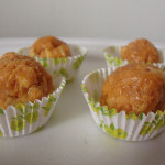 Coconut Toffee (Pol Toffee)