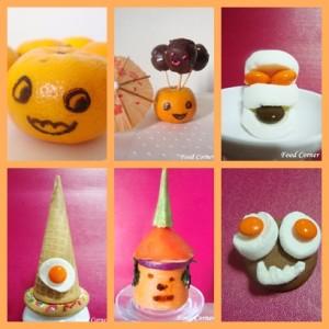 Fun Halloween Treats