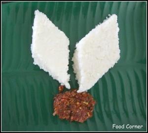 Kiribath authentic Sri Lankan Cuisine