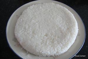 How to make kiribath