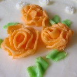 Decorating with Buttercream  Roses