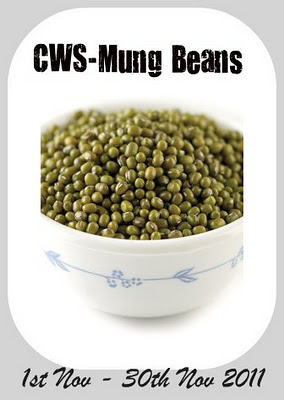 One Bowl Mung Bean Meal Recipes — Dishmaps
