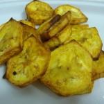 Ash Plantain Fry : Easy Sri Lankan Banana Recipe