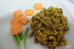 Split Mung Beans Curry
