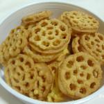 Kokis (Rosette Cookies/Rice Cookies)