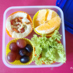 Bento # 7 – Bento with Bread Baskets