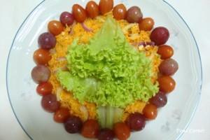 Sri Lankan salads