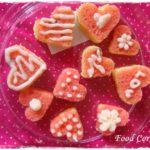 Mini Cake Bites