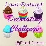 Decorating Challenge – #2 Royal Icing (Roundup)