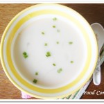 Creamy Potato Soup in Slow cooker