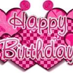 Virtual Birthday Party!!