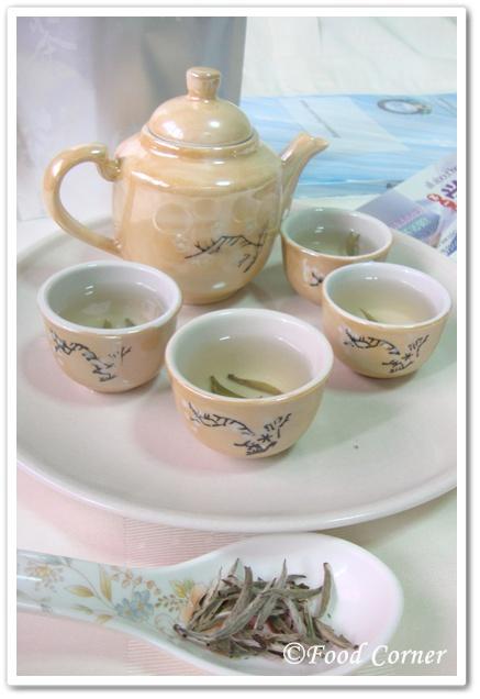 Teavivre Organic Silver Needle White Tea
