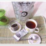 Teavivre Organic Superfine  Keemun Fragrant Black Tea Review & Giveaway Winner