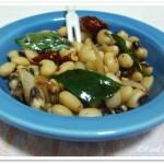 Cowpea Salad – Sri Lankan Cowpea Stir-Fry