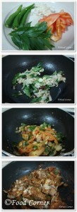 Sri Lankan Canned Mackerel Curry (Tinned Fish Curry)