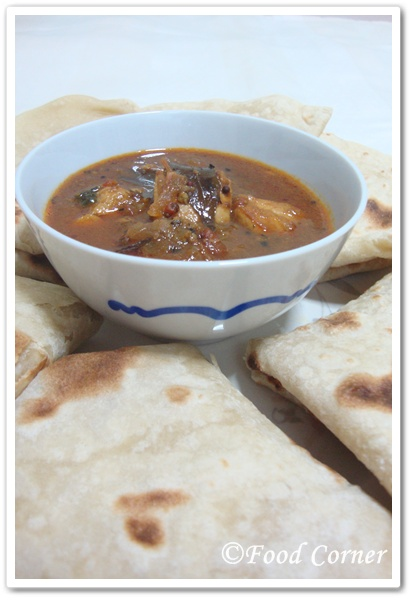 Chapathi Recipe