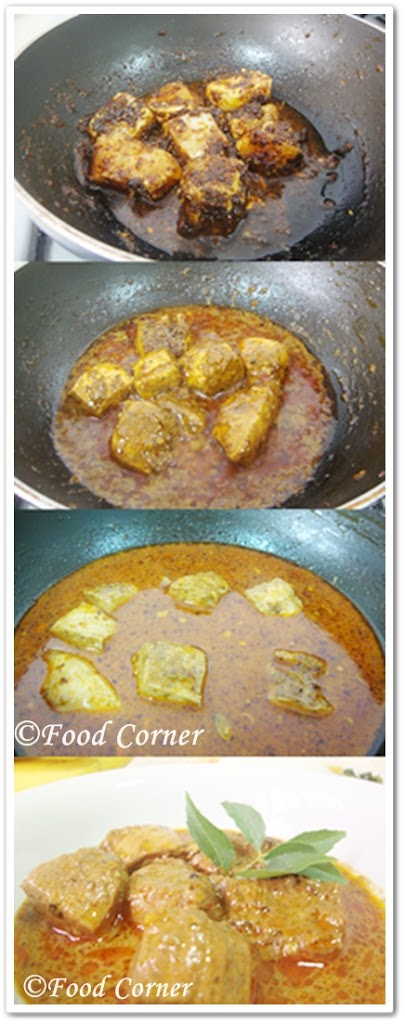 Chicken kapitan curry nonya recipe step by step in sri lankan food chicken kapitan curry nonya recipe step by step in sri lankan food blog forumfinder Choice Image