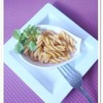 Quick & Easy Pasta Recipe