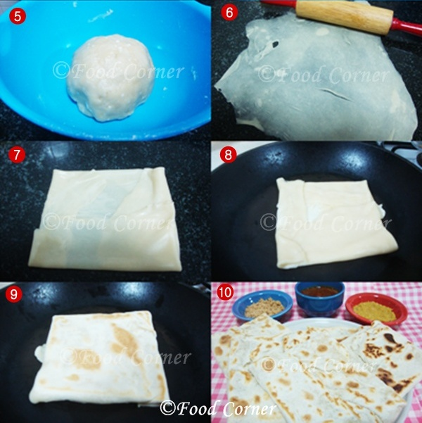 Malaysian roti canai step by step recipe sri lankan food blog with malaysian roti canai step by step recipe sri lankan food blog with photos forumfinder Choice Image