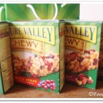 Nature Valley Granola Bars Review & Giveaway (Singapore only)
