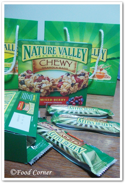 Health Benefits Nature Valley Granola Bars