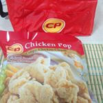 Indulge your savoury cravings with the new CP Chicken Pop!