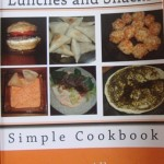 Easy Gluten Free Lunches and Snacks: Simple Cookbook by Tracey Allen