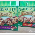 Nature Valley Granola Bars  Giveaway winners!