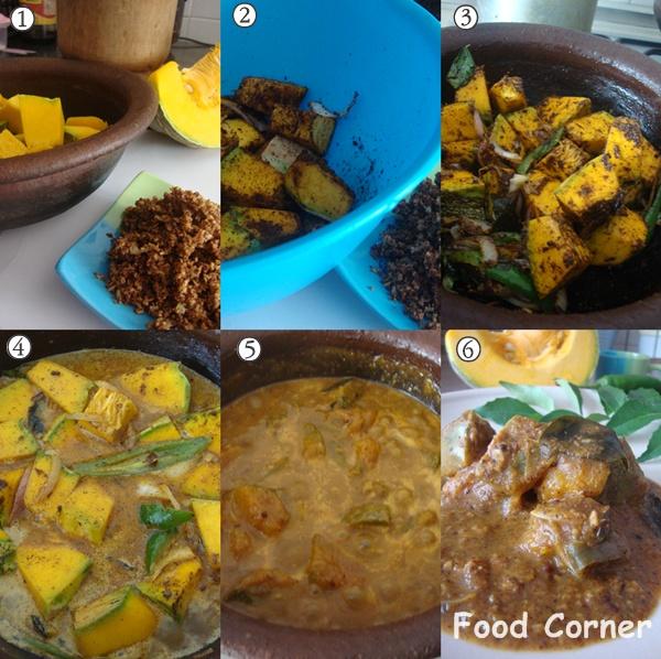 Wattakka Recipe Sri Lanka