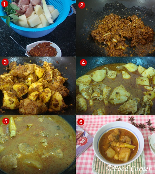 Chicken curry recipe step by step sri lankan food blog food corner chicken curry recipe step by step sri lankan food blog forumfinder Choice Image