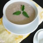 Habala Pethi Kanda/ Sri Lankan Rice Flakes Porridge