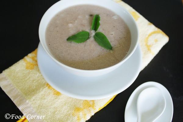 Habala-Pethi-Porridge