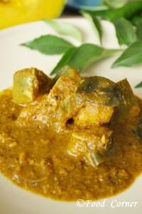 Sri Lankan pumpkin Recipes