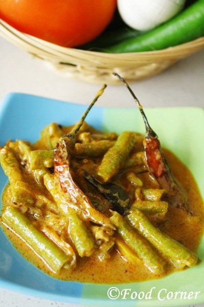 Maa Karal curry