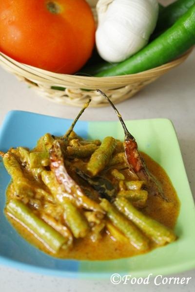 Recipes from Sri Lanka