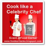 Cook like a Celebrity Chef – 4