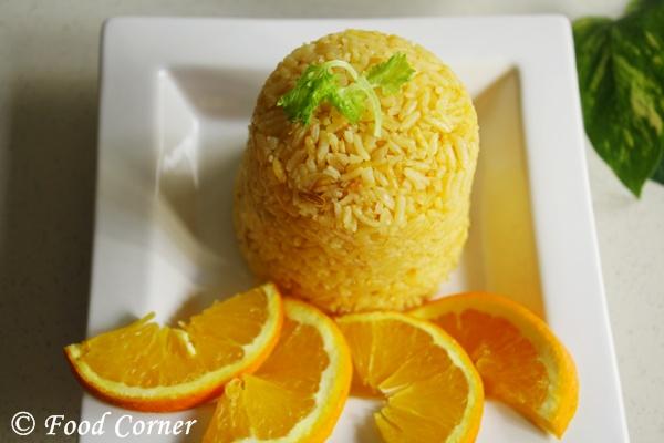Easy Rice Recipes