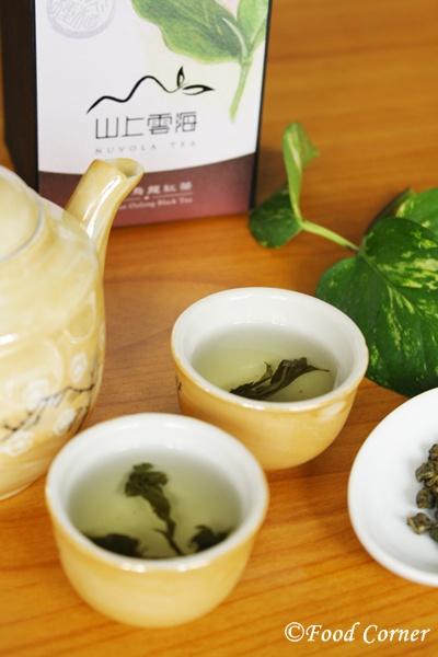 Tea Review Blog