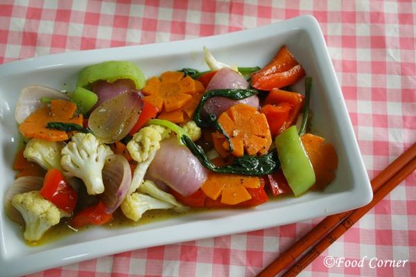 Sri Lankan Food Blog