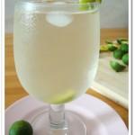 Calamansi Juice / Naran Juice