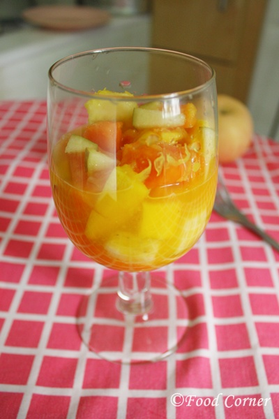 Ecuadorian Recipe