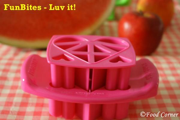 FunBites-Luv it cutter